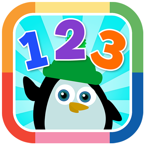 123 with Penguin